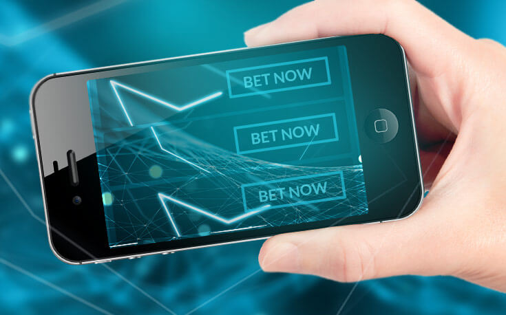 Cómo los dispositivos móviles cambiaron las apuestas