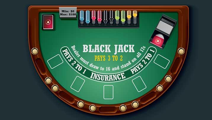 Juega al juego de casino en línea Blackjack con una guía exclusiva