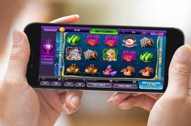 Una guía para jugar tragamonedas de Android con detalles